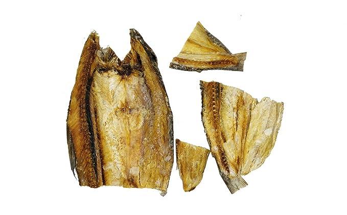 Drish Kerala Dry Fish Dried Lizzard Fish Dressed Kadal Varaal (300 g)
