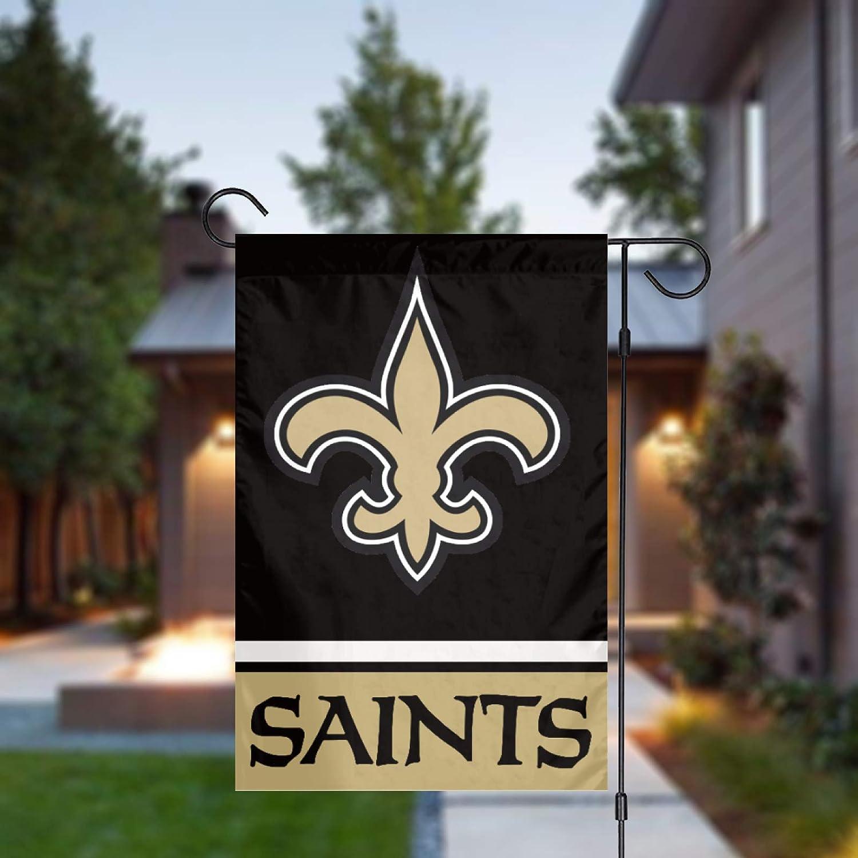 Stockdale New Orleans Saints Garden Flag 28