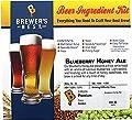 Brewer's Best Home Brew Beer Ingredient Kit - 5 Gallon by Brewer's Best