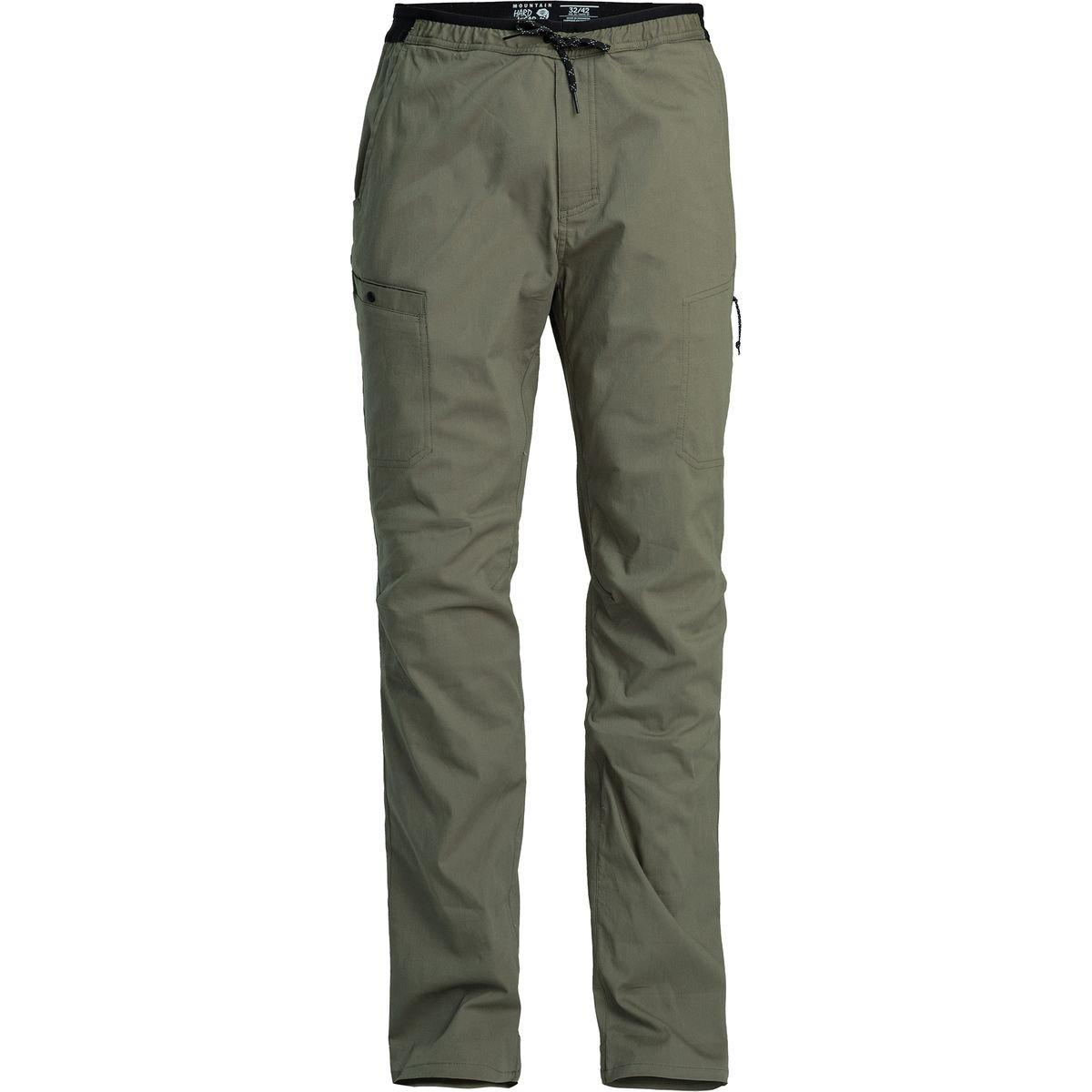 Mountain Hardwear Herren AP Scrambler Hose – Zink
