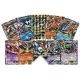5 Oversized Jumbo EX Promo Pokemon Cards! No Duplicates! packed in Toploader