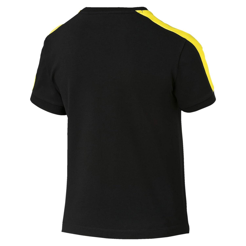Puma Classics T7 Damen Enges Enges Enges T-Shirt B07NRW7HNV T-Shirts Qualität und Quantität garantiert ab9036