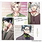 apple-polisherミニアルバム『everytime i see your face』