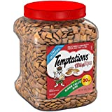 Temptations Mixups Cat Treats Backyard Cookout, 30 Oz. Tub, Makes A Great Holiday Cat Treat For Sale