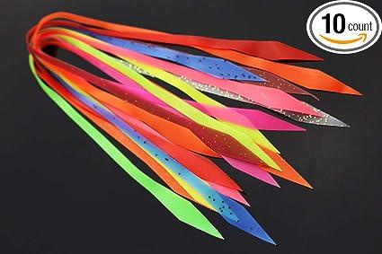 Tigofly 7 Piezas 7 Colores Faldas de Silicona SpinnerBait Buzzbait Calamar Goma Jig cebos se/ñuelos de Pesca Accesorios
