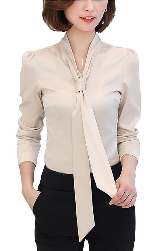 6dcf827755 Camisas De Vestir Para Mujer Malmabloggencom