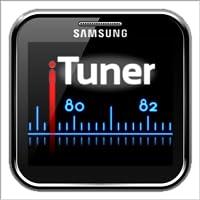 iTuner Deluxe Radio