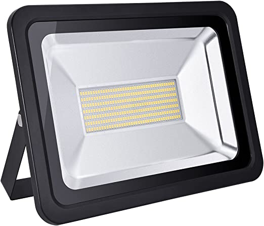 150w proyector LED Foco led exterior impermeable IP65, led luz jardín, led lámpara exterior: Amazon.es: Iluminación