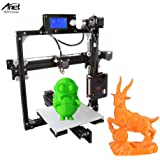 ANET A2 3D Printer DIY KIT support Multi Filament 8GSD Large Print Size 220 * 220 * 220mm