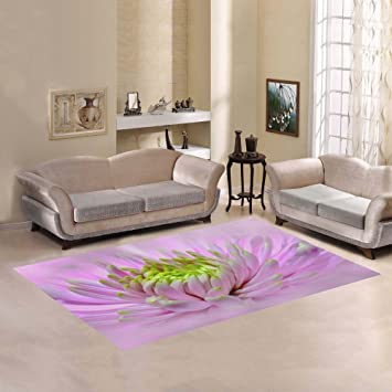 Amazon jc dress area rug pink flower modern carpet 7x5 baby jc dress area rug pink flower modern carpet mightylinksfo