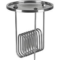 Klarstein Gärkeller - Tapa refrigeradora, Accesorio para cuba