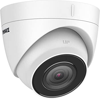 Annke C800 4K Ultra HD 8MP PoE Security IP Turret Camera