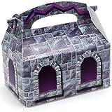 Stone Castle Empty Favor Boxes (4)