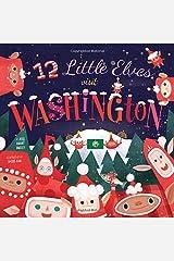 12 Little Elves Visit Washington
