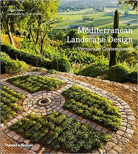 Amazon.com: Mediterranean Landscape Design (9780500291115): Louisa ...