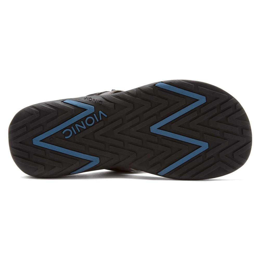 81edf4b16c1 Orthaheel Vionic Technology Mens Joel Sandal  Amazon.co.uk  Shoes   Bags