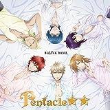 Pentacle - Bl(U)Ck Basis (2CDS) [Japan CD] EYCA-10933