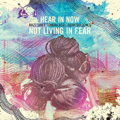 Not Living In Fear