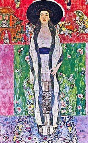 Gustav Klimt Portraits - 4