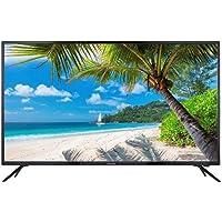 Linsar 55UHD520 Black 55 inch 4K UHD LED TV with Free Roku Streaming Stick (Refurbished)