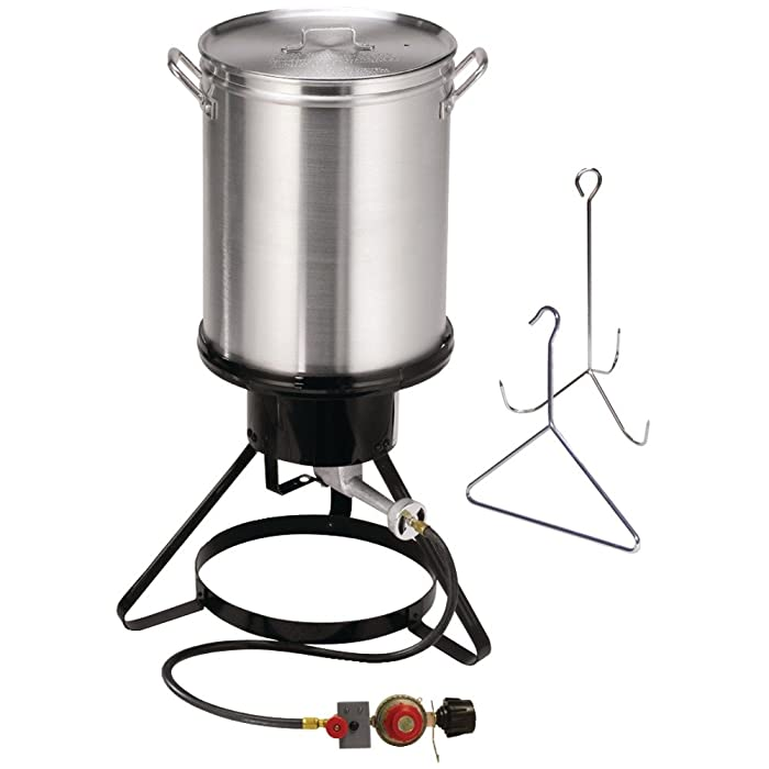 Top 5 Turkey Fryer Masterbuilt