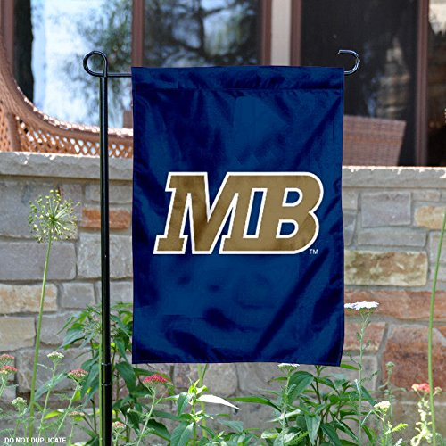 Monterey Entrance - Cal State Monterey Otters Garden Flag and Yard Banner