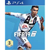 FIFA 19 WITH ARABIC  PS4