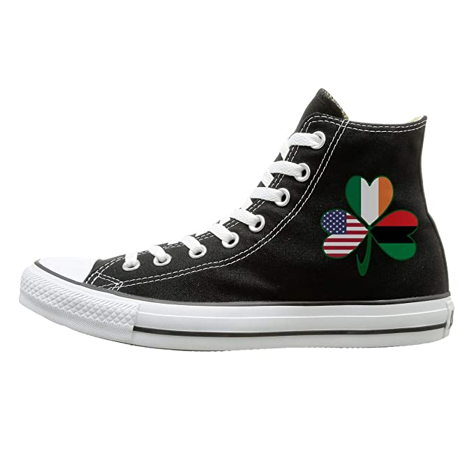 6cd58445bfa Amazon.com  High-top Canvas Shoes