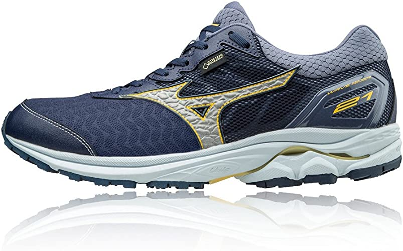 best rated mizuno running shoes uk