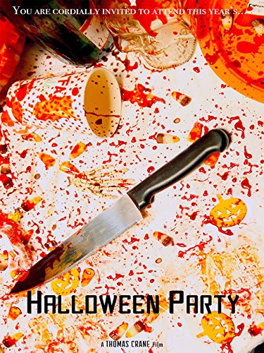 Halloween Party Movie 2019 (Halloween Party)