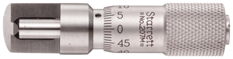 Starrett Micrometro para junta aerosol 207mz