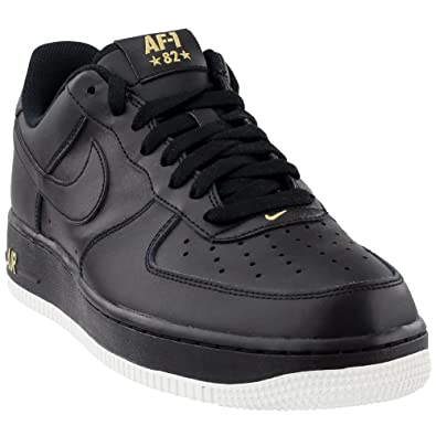 more photos 11af3 81029 Nike - Air Force 1 07 - AA4083014 - Couleur Noir - Pointure 46.0