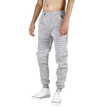 Manadlian Hombres Pantalones Hombres Pantalones eb783082a7a2