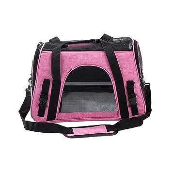Amazon.es: Love pet Bolsa de Transporte para Mascotas Bolsa de ...