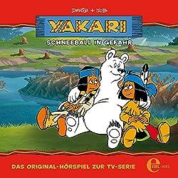 Yakari 7