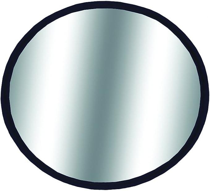 Grote 12004-5 3 Round Stick-On Convex Mirror
