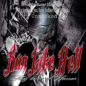 Run Like Hell Audiobook