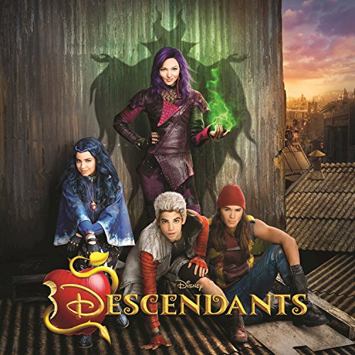 Descendants (2015) Movie Soundtrack