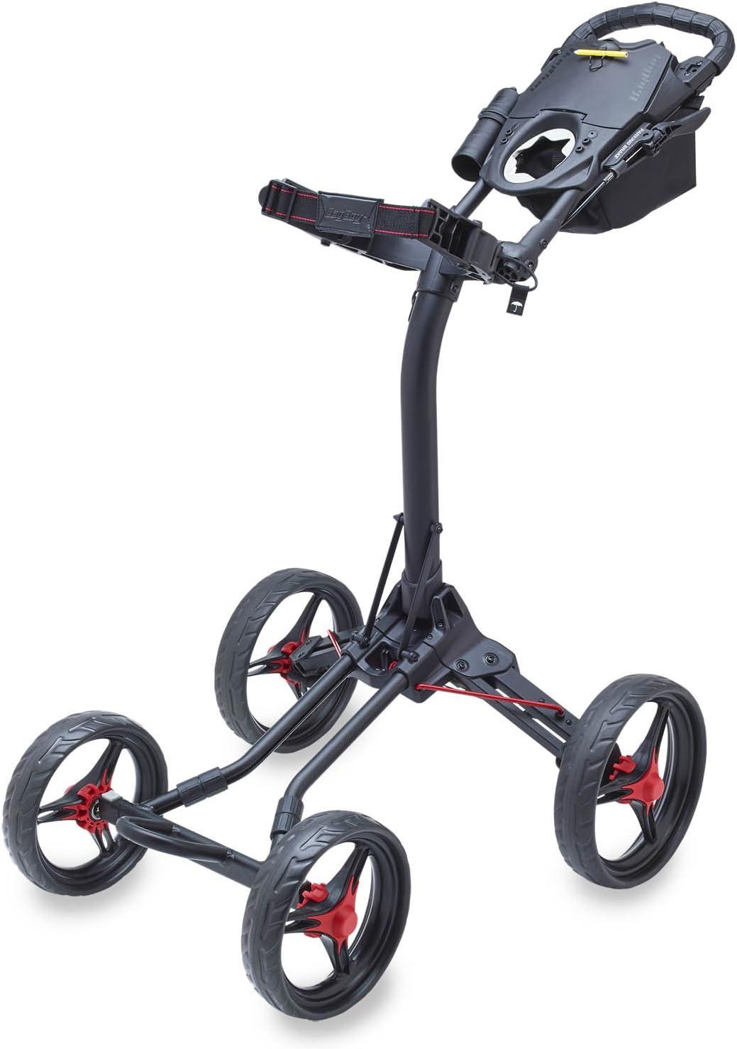 Sac Boy Quad XL Golf Cart