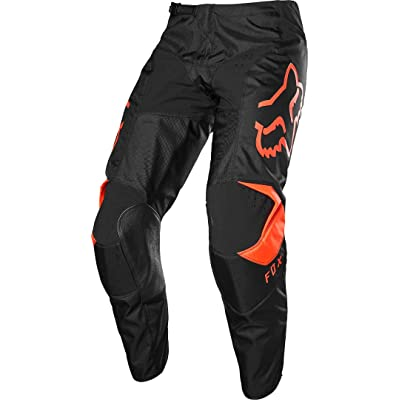 2020 Fox Racing Youth 180 Prix Pants-Flo Orange-22: Automotive