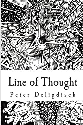 By Peter Deligdisch Line of Thought: An Art Collection by PeterDraws