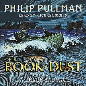 La Belle Sauvage Audiobook