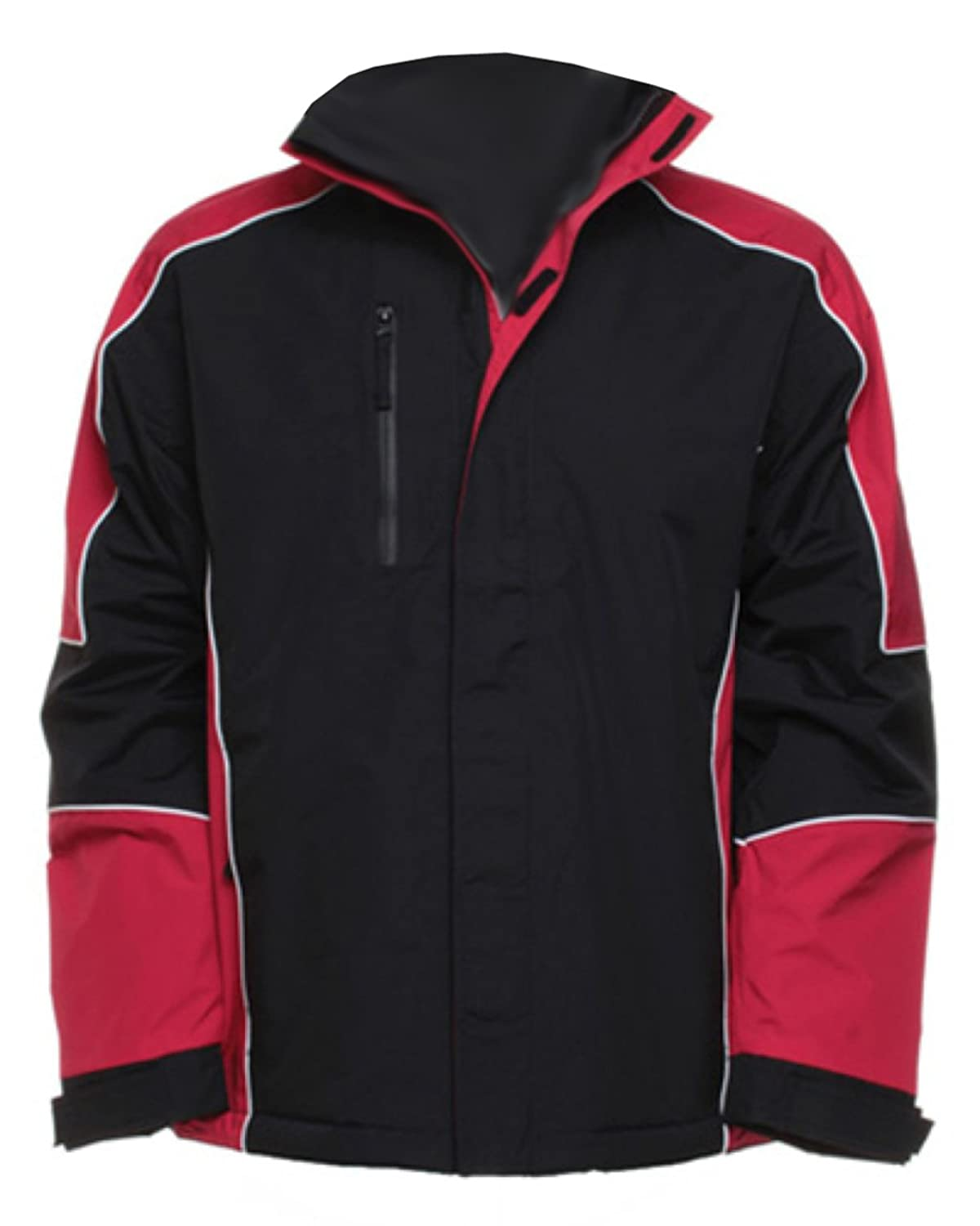 Formula Racing Monza Jacket Black/red/white L