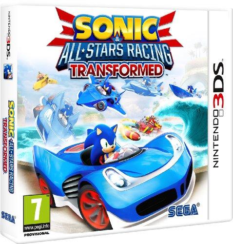 Buy sonic allstars racing transformed xbox 360