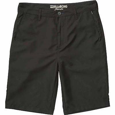 Billabong Men's Carter Hybrid Shorts: Clothing