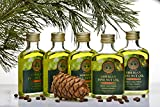Siberian Pine Nut Oil 100 Ml, Premium