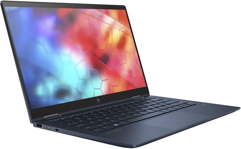 New Elite Dragonfly Multi-Touch 2-in-1 Laptop Intel Core i7-8665U vPro 13.3