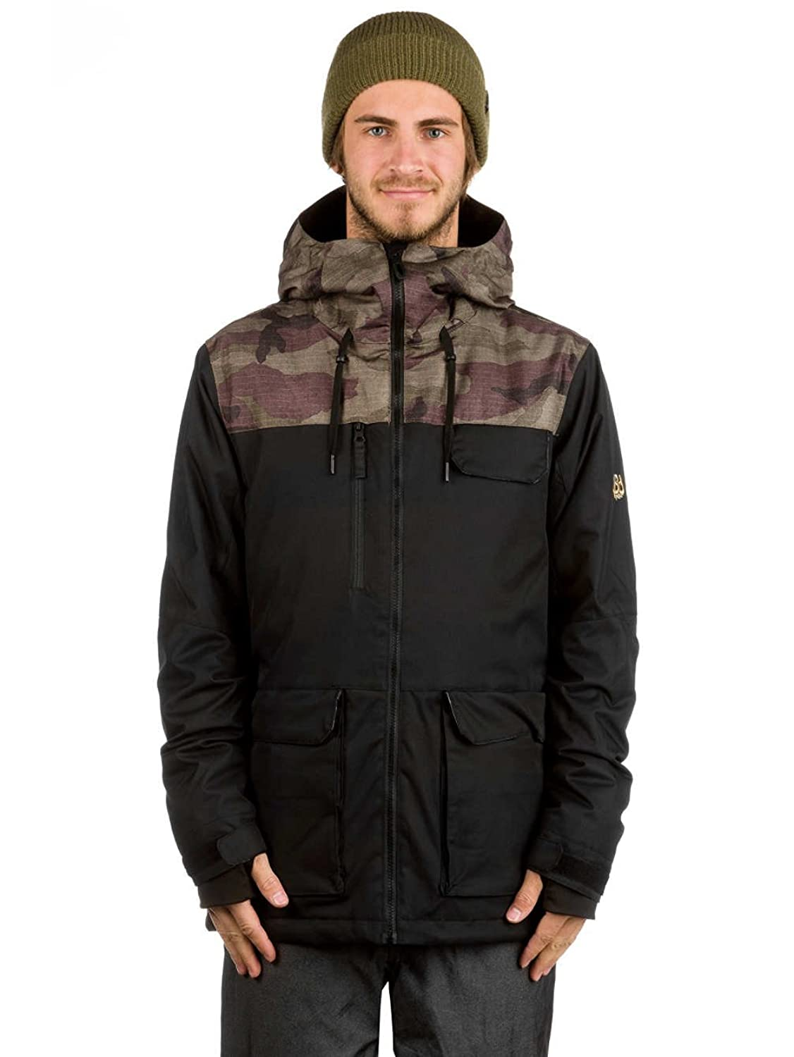686 OUTERWEAR メンズ B072RPC7WH L