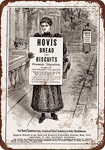 1895-hovis-bread-and-biscuits-vintage-look-reproduction-metal-tin-sign-8x12-inches