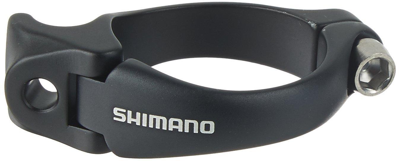 Shimano Dura-Ace Di2 Braze-On Clamp Adapter [並行輸入品] B075K6V65G